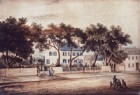 Putnam House, Fredericton, by George Neilson Smith, 1842, Beaverbrook.jpg