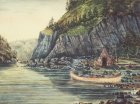 John Henry Phair - Tobique narrows water colour ca. 1880.jpg