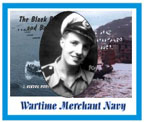 Gordon Mumford's Wartime Merchant Navy page